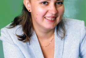Irina, 37 - Just Me
