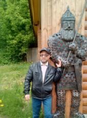 Nikolay, 40, Russia, Murom