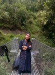 Gurung, 18, Haflong