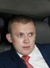 Николай, 24, Россия, Москва