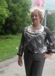 Lyubov, 68, Moscow