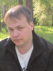 Viktor, 39, Russia, Irkutsk