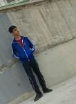 Emin, 18  , Ankara