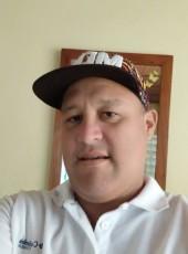 Wiston, 39, Venezuela, Caracas