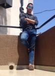 Juan Andrade, 19  , El Tigre