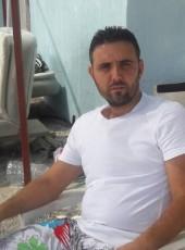 NecatiGüngor, 32, Turkey, Ankara
