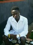 Quansah Joseph , 20  , Accra