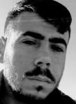 Hüseyin, 23, Ankara