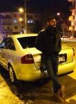 Mustii, 24, Ankara
