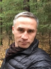 Ren, 38, Russia, Moscow