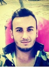 Hüsmen, 24, Turkey, Ankara