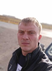 Sergey, 37, Russia, Tyumen