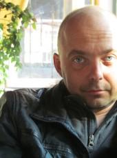 Андрей, 41, Україна, Київ