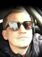Slava, 35, Russia, Moscow