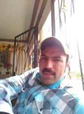 Rosendo, 35, Mexico, Tepic