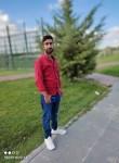 Ümit, 21, Kayseri