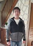 bullard, 53  , Frontignan