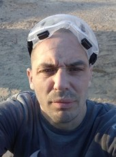 Kostik, 35, Russia, Petushki