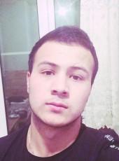 Bakha, 21, Russia, Nizhniy Tagil