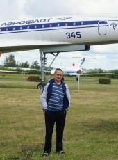 Nail, 53, Russia, Ulyanovsk
