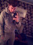 Tom Daunt, 21  , East Grinstead