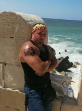 Crazy Butcher, 38, Egypt, Cairo
