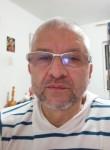 Oscar, 55  , Bogota