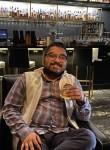 Pancham, 23, San Francisco