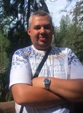 Aleksey, 37, Russia, Orel