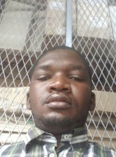 ledoux, 29, Cameroon, Douala
