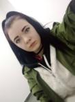 Masha, 25, Yekaterinburg