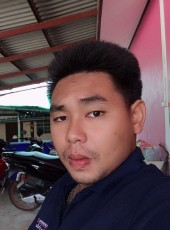 Jammm, 21, Thailand, Bangkok