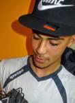 Francesco, 21  , Assemini