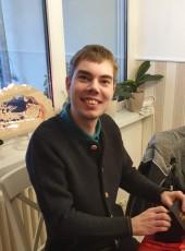 Lucas , 27, Germany, Stralsund