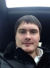 Evgeniy, 37, Russia, Yekaterinburg