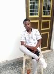 Patrick, 21  , Yaounde