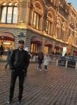 Bekhzod, 21, Moscow
