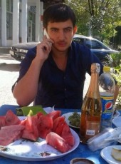 Andranik, 24, Abkhazia, Sokhumi