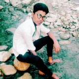Jack ali, 18  , Ramnagar (Bihar)