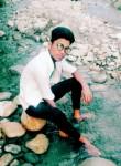 Jack ali, 18, Ramnagar (Bihar)