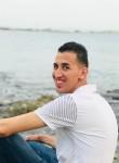 Ahmad, 24  , Janin