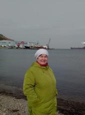 Elena, 56, Russia, Slavyanka