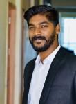 Aneesh, 29, Bangalore
