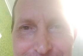 Yuriy Morozov, 57 - Just Me