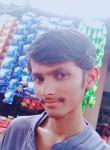 Akash, 18  , Tiruchirappalli