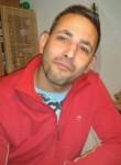 Ilyas, 41  , Schluchtern