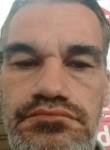 Moisés, 50, Rio de Janeiro