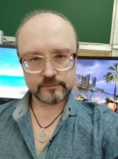 Sergey, 51, Russia, Ryazan
