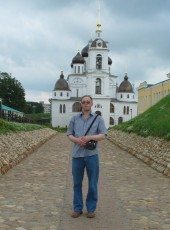 Evgeniy, 63, Russia, Dmitrov
