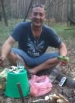 Mikhail Borzykh, 32  , Liski